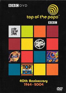 Procol Harum - Top Of The Pops 40th Anniversary 1964-2004