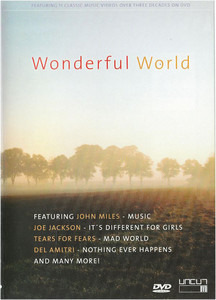 Joe Jackson - Wonderful World