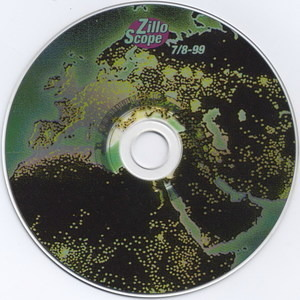 New Model Army - ZilloScope: New Signs & Sounds 07-08/99e