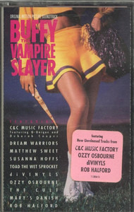 Ozzy Osbourne - Buffy The Vampire Slayer (Original Motion Picture Soundtrack)