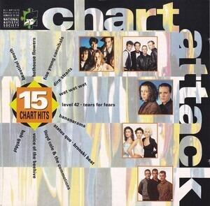 Dire Straits - Chart Attack