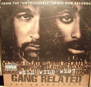 2Pac - Gang Related - The Soundtrack