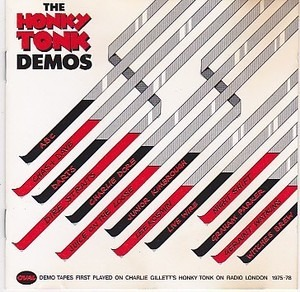 Dire Straits - The Honky Tonk Demos