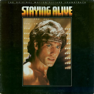 Bee Gees - The Original Motion Picture Soundtrack - Staying Alive