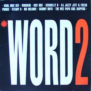 Kool Moe Dee - Word 2