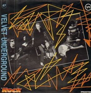 The Velvet Underground - Rock
