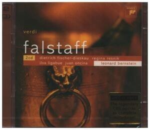 Giuseppe Verdi - FALSTAFF