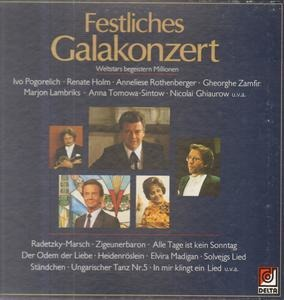 Giuseppe Verdi - Festliches Galakonzert