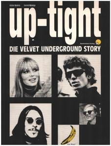 The Velvet Underground - Up-Tight. Die Velvet Underground Story