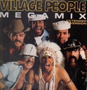 Village People - Megamix