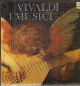 Antonio Vivaldi - I Musici - 18 LPs