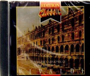 Antonio Vivaldi - L'Estro Armonico: Concertos No 1-7