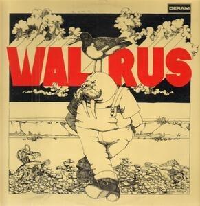 The Walrus - WALRUS