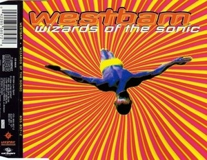 Wizards Of The Sonic Westbam Cd Single Recordsale