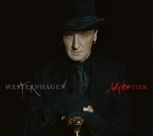 Marius Müller-Westernhagen - ALPHATIER