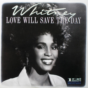 Whitney Houston - Love Will Save The Day