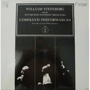 William Steinberg - Command Performances Volume 2