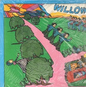 Willow - Willow