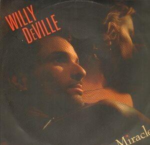 Mink DeVille - Miracle