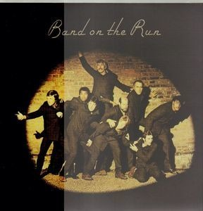 Paul McCartney & Wings - Band on the Run