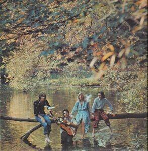 Paul McCartney & Wings - Wild Life