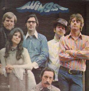 Paul McCartney & Wings - Wings