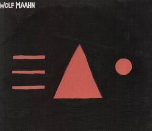 Wolf Maahn - Third Language