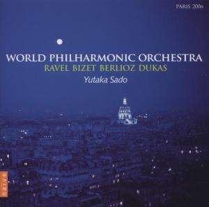 World Philharmonic Orch. - World Philharmonic Orchestra