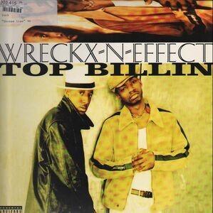 Wreckx-N-Effect - Top Billin