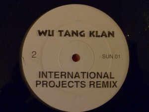 Wu-Tang Clan - Sunshower / International Projects (Remix)