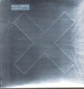 The xx - I See You -Coloured-