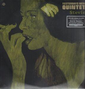 Yesterdays New Quintet - Stevie