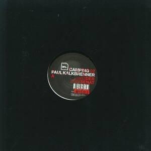 Paul Kalkbrenner - Camping 02