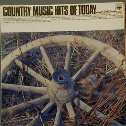 #<Artist:0x00007fe7e73fda50> - Country Music Hits Of Today