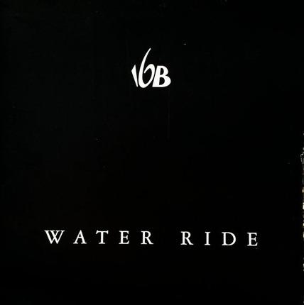 #<Artist:0x00007fc9e6aacbb8> - Water Ride