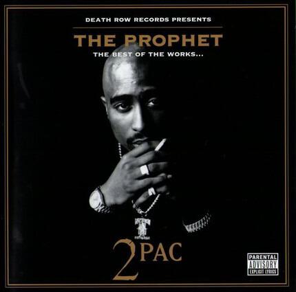 #<Artist:0x00000000082710e8> - The Prophet