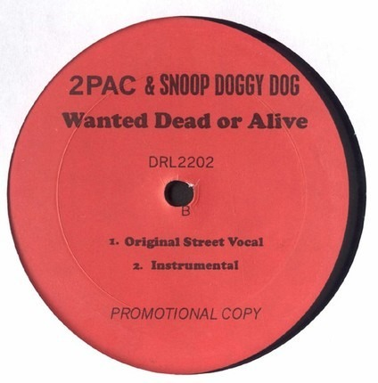 #<Artist:0x00007f393b67c6b0> - Thug Nature / Wanted Dead Or Alive
