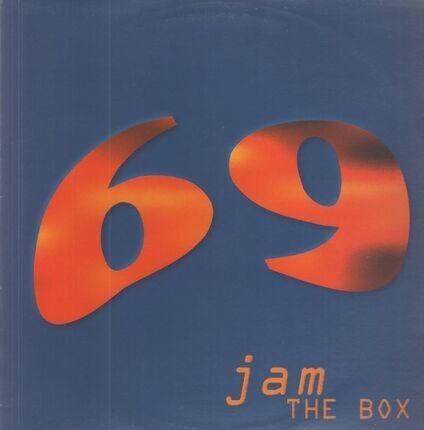 #<Artist:0x00007f9163b20920> - Jam The Box