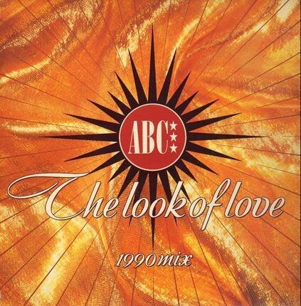 #<Artist:0x00007fec7ca5f670> - The Look Of Love (1990 Mix)