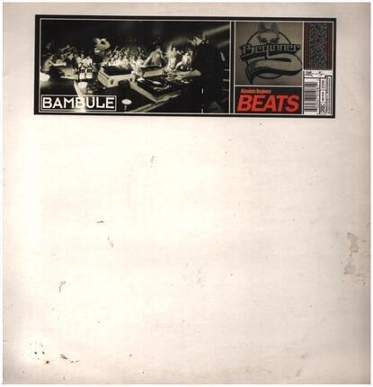 #<Artist:0x00007fa364778fa8> - Bambule Beats