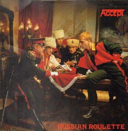 #<Artist:0x00007f410c47e7b8> - Russian Roulette