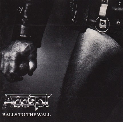 #<Artist:0x00007f5bfd00bf08> - Balls to the Wall