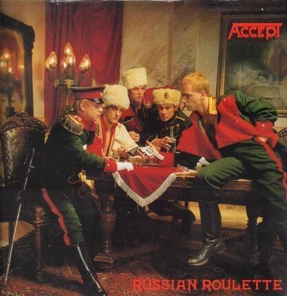 #<Artist:0x00007f00f762ea40> - Russian Roulette