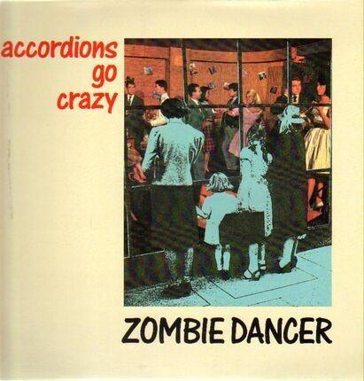 #<Artist:0x00007f04f17face0> - Zombie Dancer