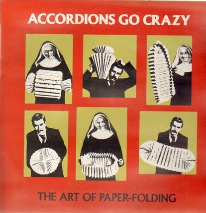 #<Artist:0x00007f707d64a088> - The Art Of Paper-Folding
