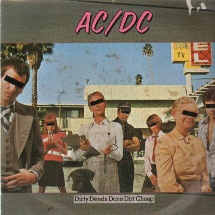 #<Artist:0x00007fcee382d3e0> - Dirty Deeds Done Dirt Cheap