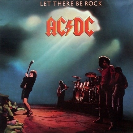 #<Artist:0x00007f3f8f0489d8> - Let There Be Rock
