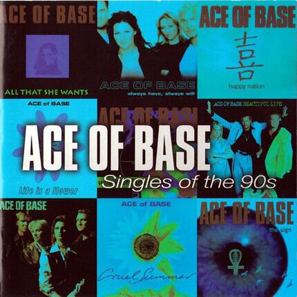 #<Artist:0x00007f412f6b3f88> - Singles Of The 90s