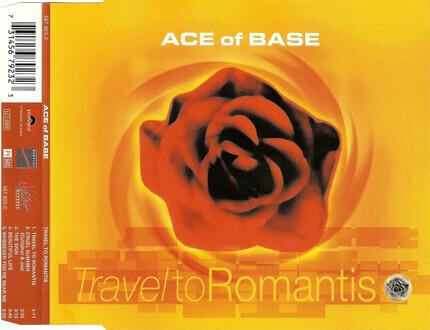 #<Artist:0x00007f9c0ed95510> - Travel To Romantis