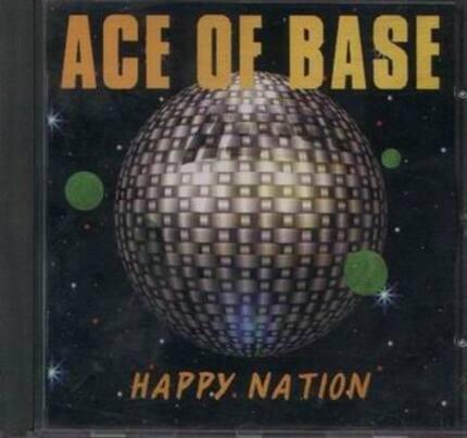 #<Artist:0x00007f48791e7c10> - Happy Nation